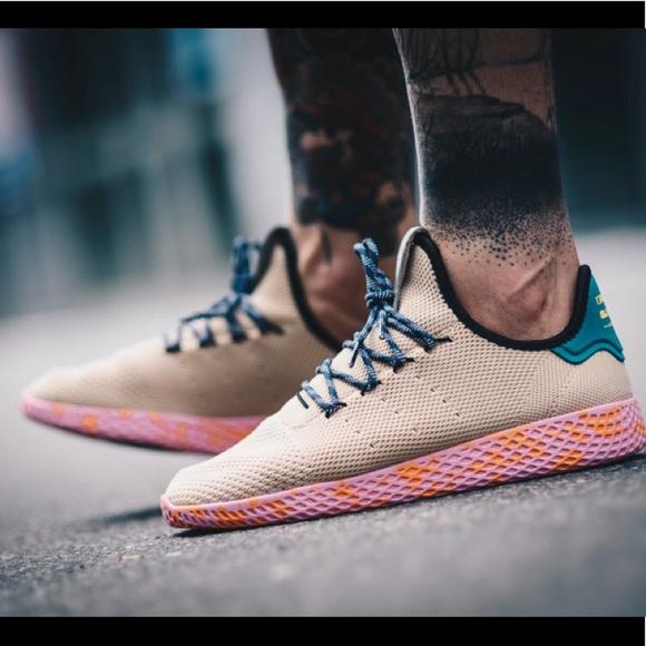 adidas schuhe pw tennis huby2672 mens poshmark